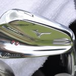 Image for the Tweet beginning: The gear Paul Casey used