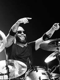Happy 53rd Birthday To Frank Ferrer - Guns N\ Roses, The Psychedelic Furs and more.