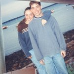 """Image for the Tweet beginning: """"19 years ago today, my"""