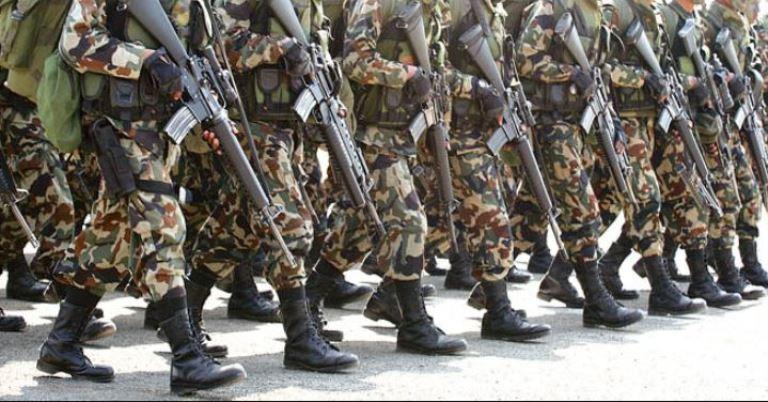 सरकारसँग सेनाको दूरी बढ्दै, सेना रुष्ट