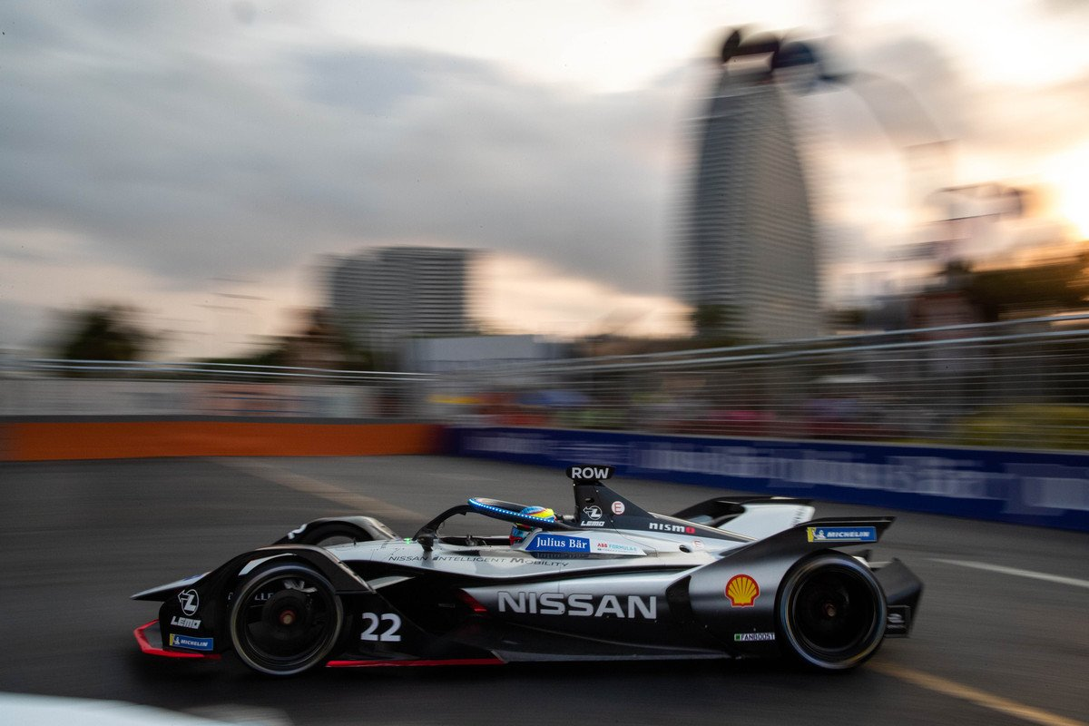 【レポート】日産e.dams、#フォーミュラE で初の表彰台を獲得 https://t.co/NSqvEpKS7e #FormulaE #FEjp #NissanFormulaE https://t.co/cJobOwuQNE