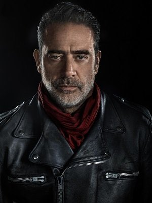Joey Davila's photo on release the negan