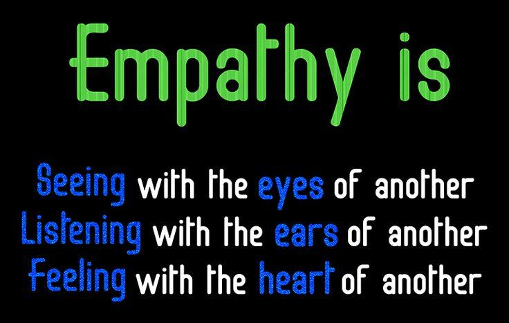 New Post - Creating Cultures of Empathy: jeffreyzoul.blogspot.com/2019/03/creati…