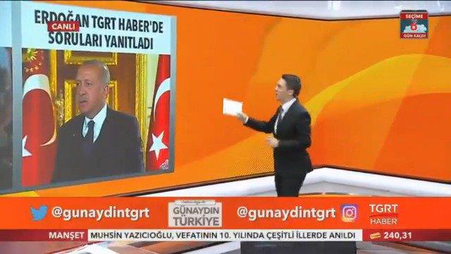 #CANLI | Gökhan Kayış ile Günaydın Türkiye | Yeni günün başlıkları; http://tgrthaber.com.tr/canli    📌 TGRT Haber sesinizi duyurmaya devam ediyor. Bize yazın, yorumlarınızı yayınlayalım  @gkayis