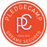 Image for the Tweet beginning: What is Pledgecamp?  What is Pledgecamp's