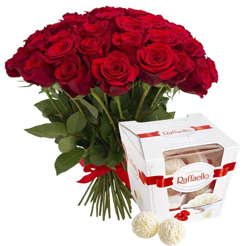 Подарить букет цветов в картинках