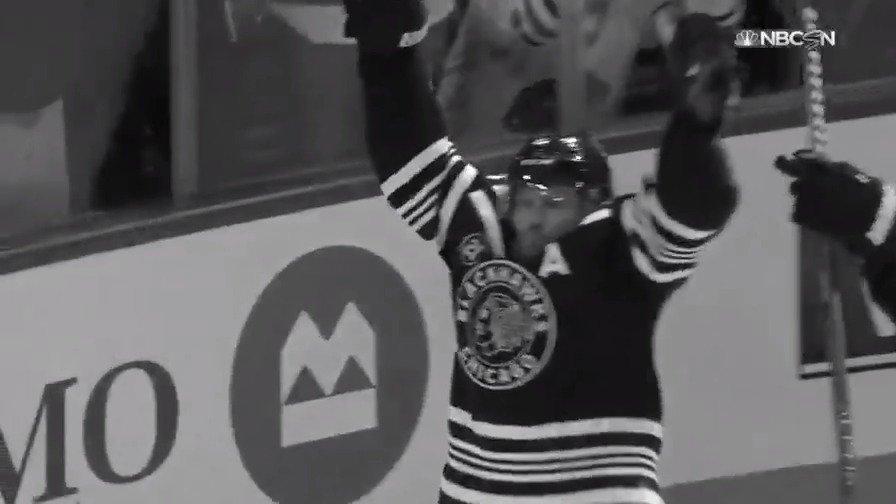 RT @NHLBlackhawks: Believe in will.   #BelieveInOneGoal   @EASportsNHL https://t.co/hTlo1ltXJf