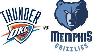 One ⭐⭐⭐ #NBA Play coming your way!  #GrindCity 🆚 #ThunderUp  FREE PICK ➡️ http://pickswise.com/sports/nba