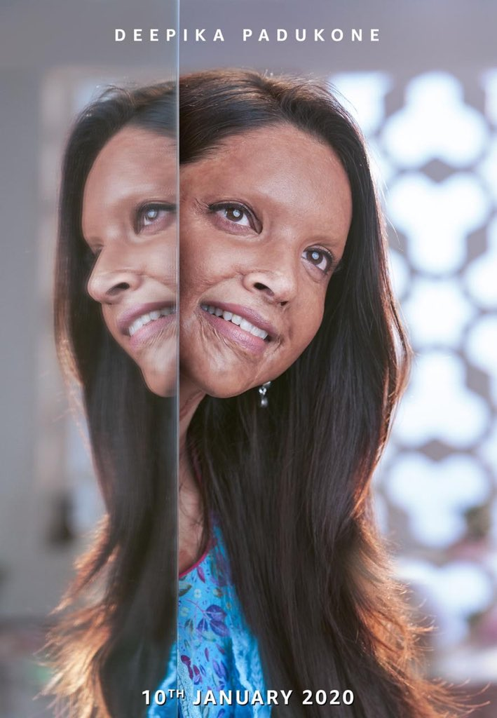 A character that will stay with me forever...#Malti  Shoot begins today!#Chhapaak  Releasing-10th January, 2020.  @meghnagulzar @foxstarhindi @masseysahib