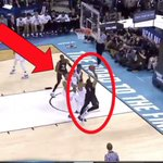 Image for the Tweet beginning: Duke Survives Massive Scare From