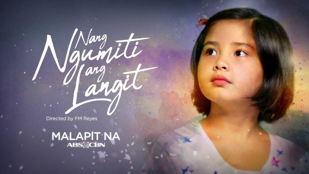 Nang Ngumiti ang Langit (2019)