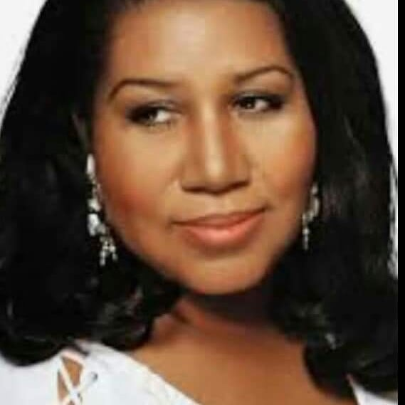 Happy Birthday Ms aretha Franklin. RIP  rest beautiful in heaven..