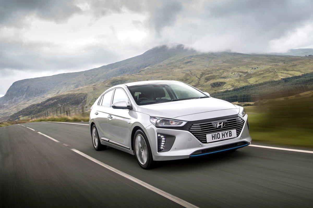 NEWS: Hyundai Motor UK strengthens Fleet & Business offering. Read more here: https://bit.ly/2Fqs62j