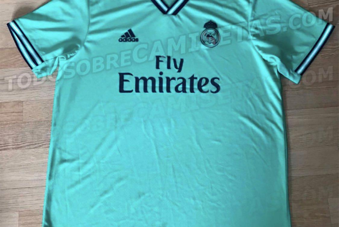b6de65770e8 Real Madrid Info on Twitter