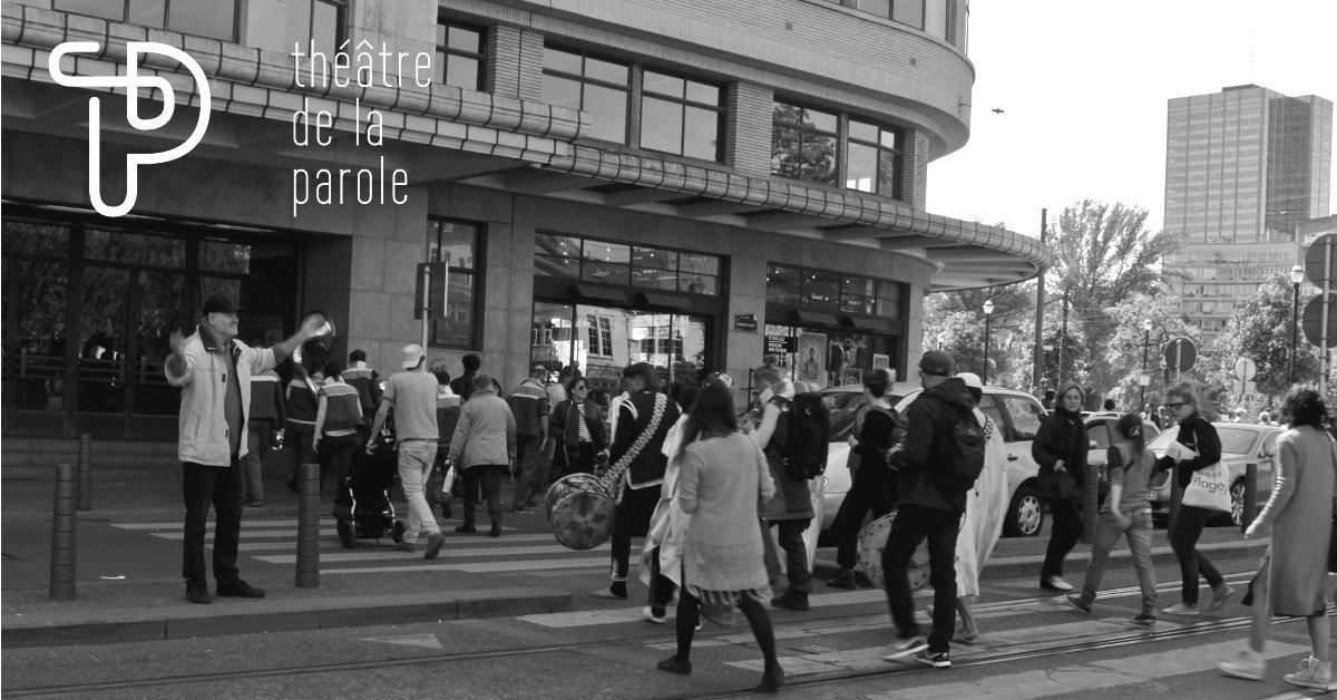 En avril, des rencontres étonnantes - https://t.co/UM1oM3eucV #theatre #spectacles #auderghem #rougecloitre #conte #visitbrussels #enfamille #jardindemasoeur https://t.co/vGp4YaEYHf