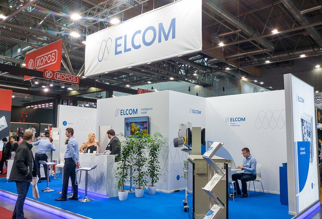 elcom hashtag on Twitter