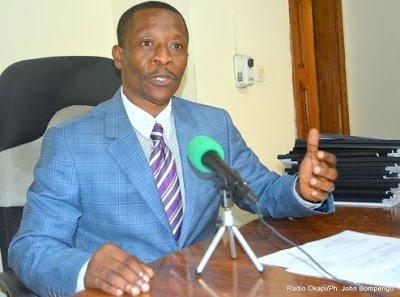 """"""" Si Fayulu n'est pas à la tête de Lamuka, cette plateforme va disparaitre. Faites attention Lamukistes """" - Jean Claude Katende, President de l'ASADHO #RDC"""