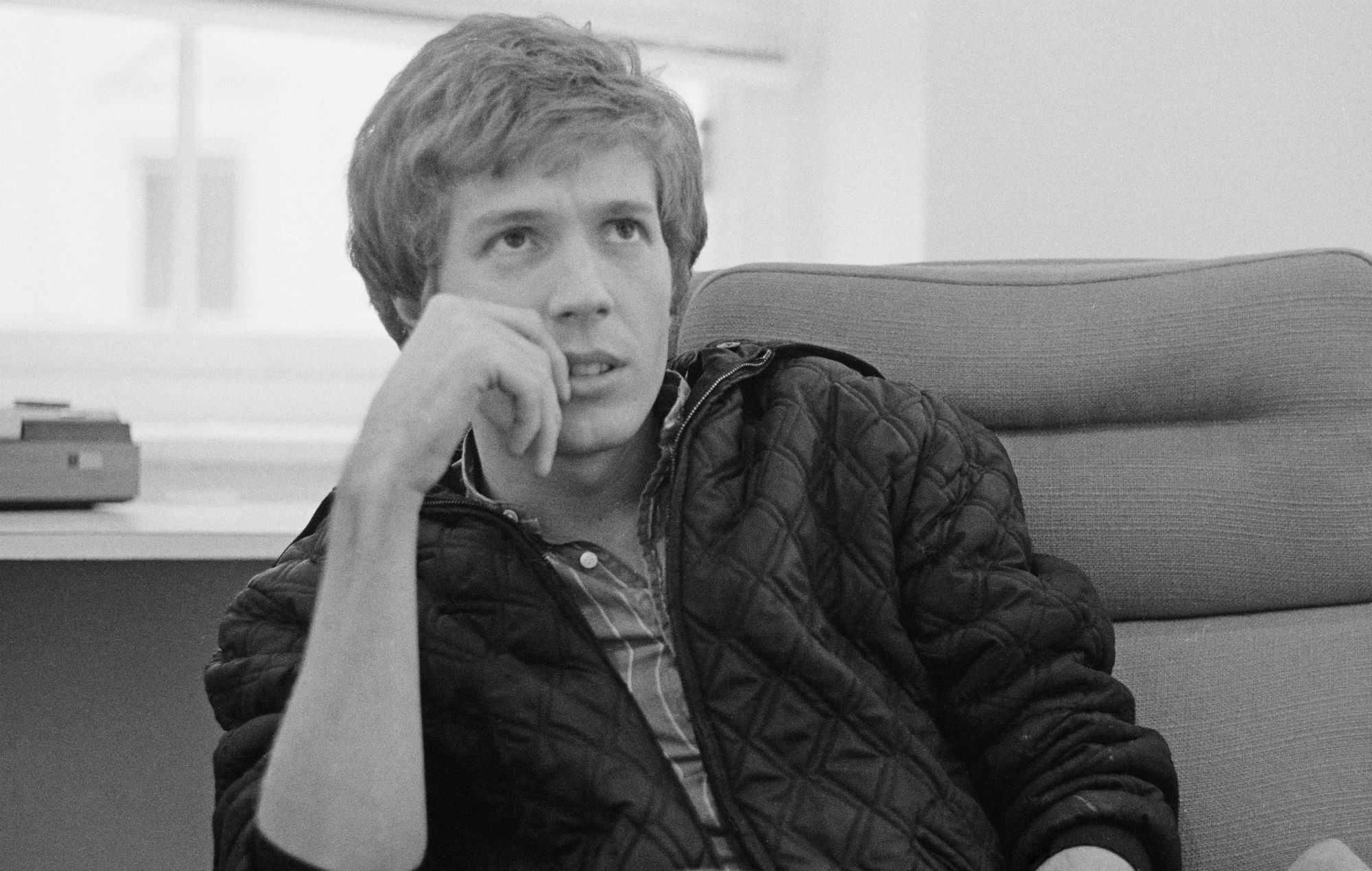 """""""A legacy of extraordinary music"""": Scott Walker has died at the age of 76 https://t.co/lYqGAaxEXx https://t.co/x29d7hy23g"""