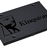 Image for the Tweet beginning: Kingston SSD A400 Solid State