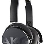 Image for the Tweet beginning: AKG Y50 Portable Foldable On-Ear
