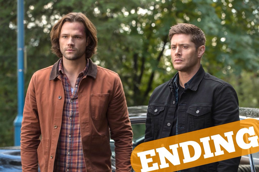 CW has announced that the 15th season of #Supernatural will be the final season
