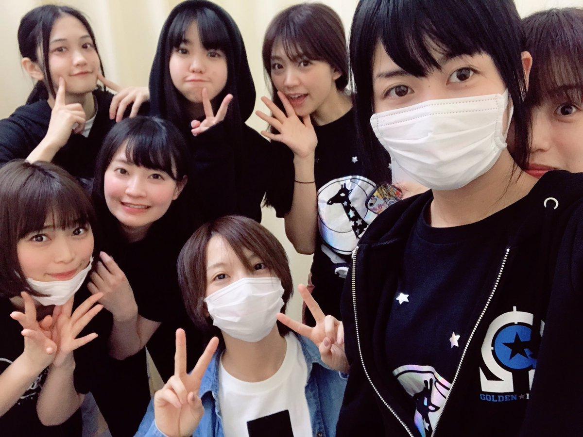 相羽あいな's photo on #スタァライト実況