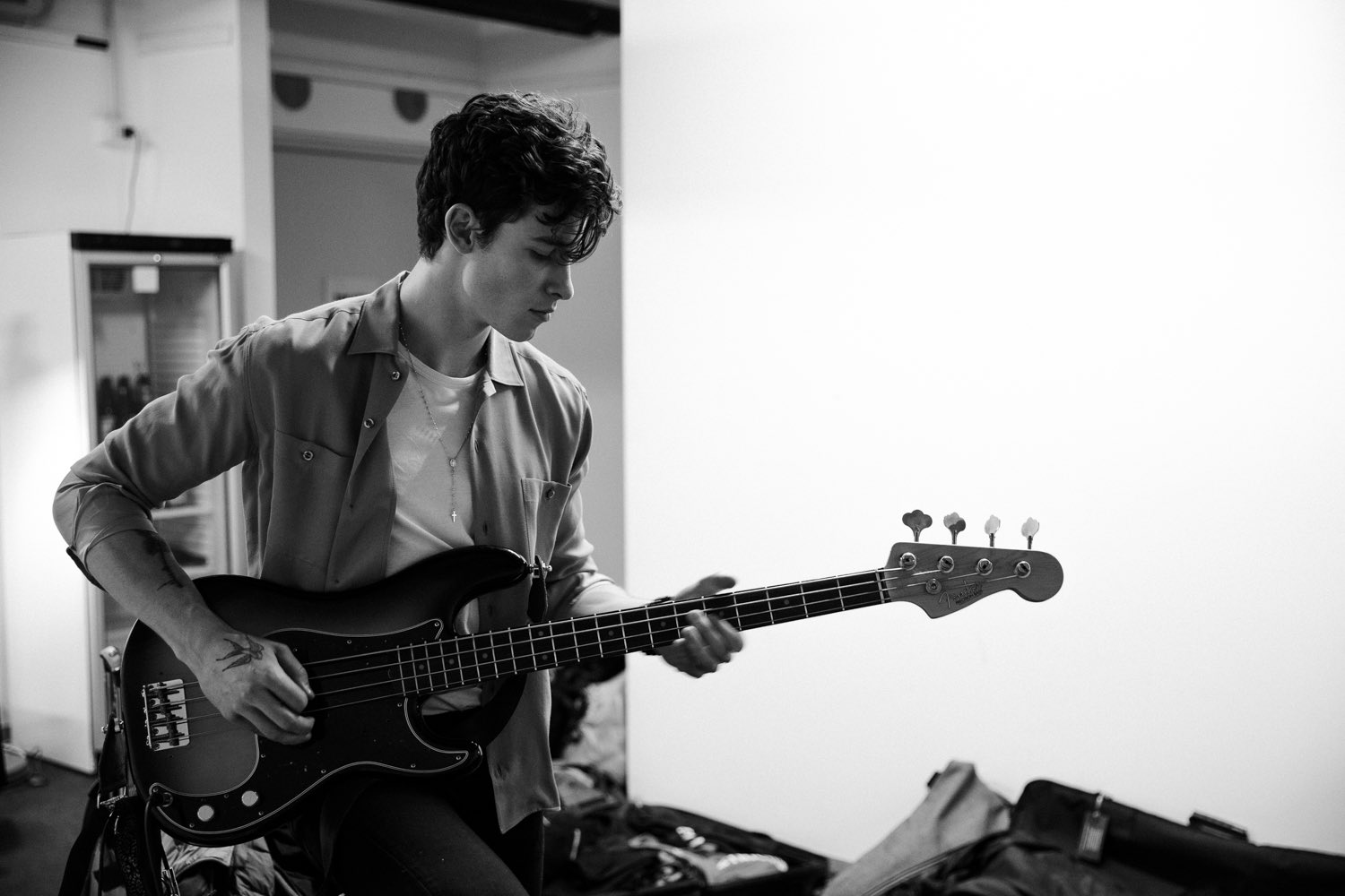 Shawn Mendes @ ShawnMendes