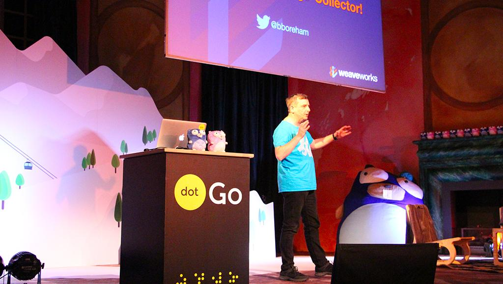 Photo from @dotgoeu's Twitter feed