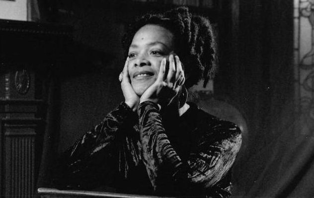"""The job of the writer is to make revolution irresistible.\"" Happy Birthday to Toni Cade Bambara"