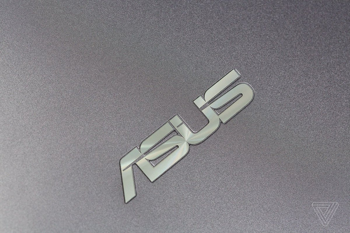 Asus software updates were used to spread malware, security group says