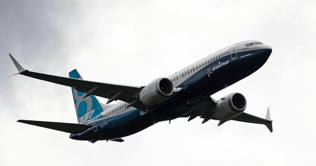 RT @CBSNews: American and Southwest cancel more Boeing 737 Max flights https://t.co/ymqCOTwjtd https://t.co/0FOxUmrXOq