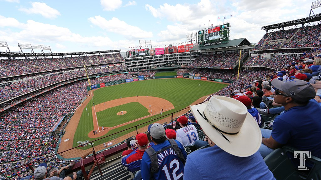 Baseball. Here. Tonight.