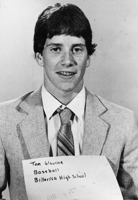 Happy \80s Birthday to Tom Glavine!