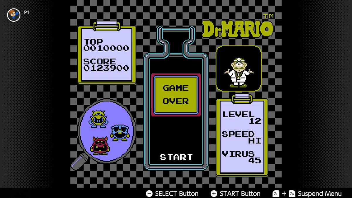The GNamer High Score Challenge - Now Playing... Dr. Mario - Page 6 D2g9n_TUgAAZ5rI
