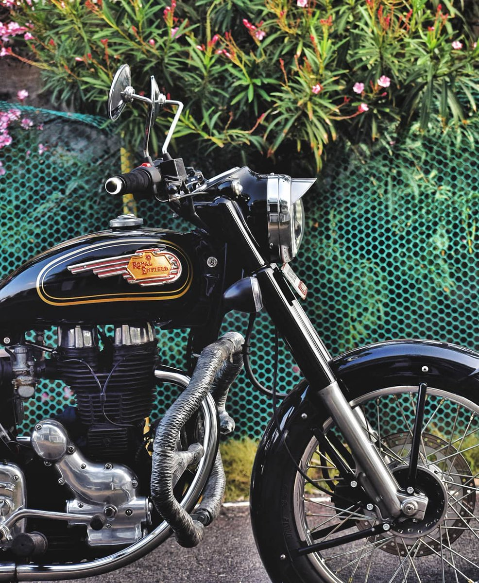 Royal Enfield On Twitter Generations Change The Motorcycling Icon
