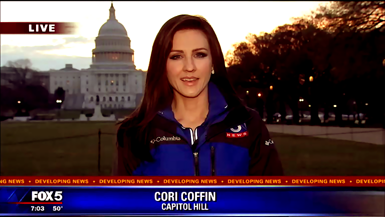 Reaction to Mueller report summary  .@CoriC_FOX5DC  reporting for @fox5dc >>https://youtu.be/OfuqfJLUTnM