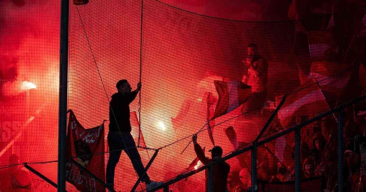 Erhöhte Sicherheitsvorkehrungen fürs Derby Fortuna gegen Gladbach https://t.co/nHD8gquxI9 https://t.co/z1Wal1Nl09