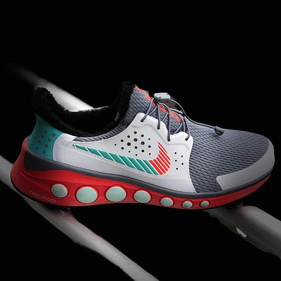 new styles ac2d1 8e3d8 its not for running its for something else take a closer look at the new  tinker