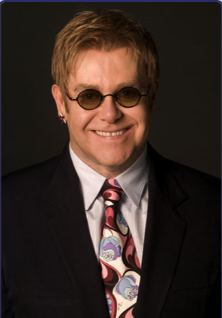 Happy Birthday Disney Legend Sir Elton John!