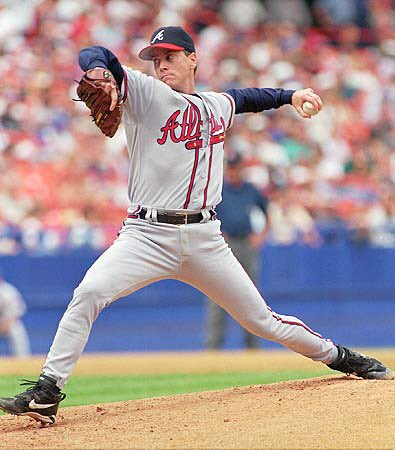 Also, Happy 53rd Birthday to former starting pitcher and Hall of Famer, Tom Glavine!