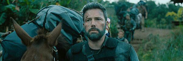 Exclusive: Ben Affleck on 'Triple Frontier', His Next Directing Gig, and Working with David Fincher https://t.co/GYISVIHCtg https://t.co/RPEuPBA9M8