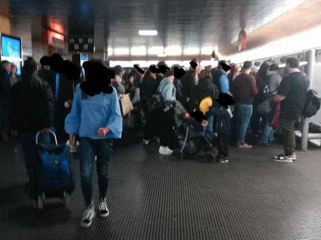 La #Tav è a #Roma e si chiama #MetroA https://t.co/AcDU7t8u56  #roma #trasportopubblico https://t.co/v2r8EdcGAo
