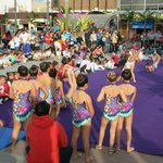 Image for the Tweet beginning: La VIII Semana del Deporte