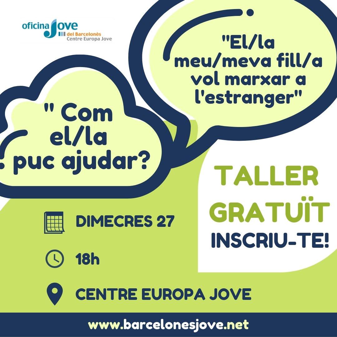 Centre Europa Jove on Twitter: