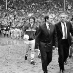 Image for the Tweet beginning: 25th March 1984: Everton manager