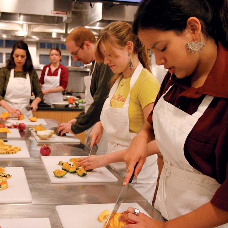 Whats on Appleby in Eden Valley: Cookery Workshop