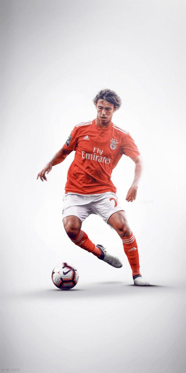 Fredrik On Twitter Joao Felix Wallpaper Joaofelix70 Benfica