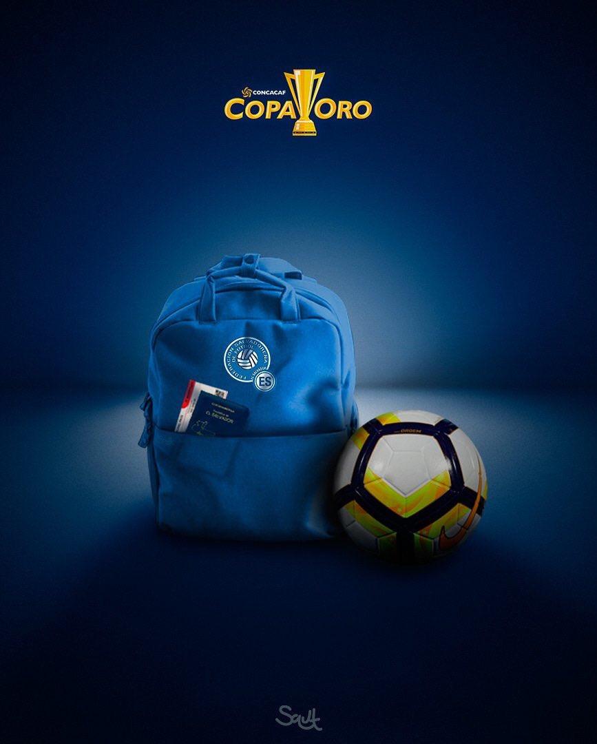 Liga de Naciones CONCACAF 2018-19: El Salvador 2 Jamaica 0. D2gjKdlWwAAshcU