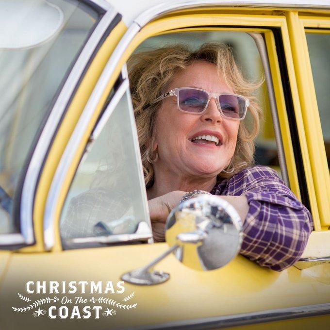 Happy birthday, Bonnie Bedelia. Enjoy the ride!