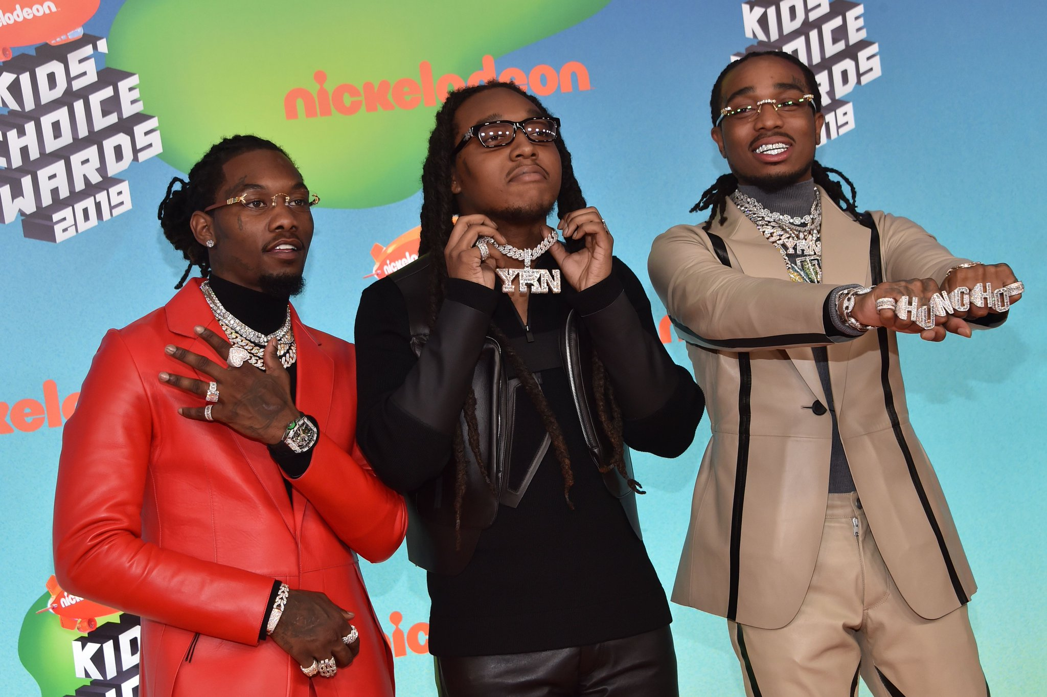 ".@Migos say Culture III is on the way. ""We whipping it and getting it together."" https://t.co/Pc5VjqG7K9 https://t.co/VVM9CEuyy5"